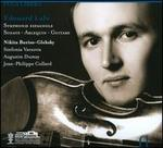 Édouard Lalo: Symphonie Espagnole; Sonate; Arlequin; Guitare