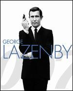 007: George Lazenby [Blu-ray]