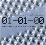 01-01-00 Millennium Concert Live