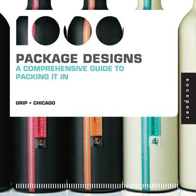 1,000 Package Designs (Mini): A Comprehensive Guide to Packing it in -