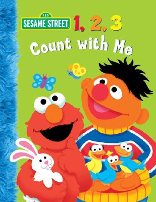 1, 2, 3 Count with Me - Kleinberg, Naomi, and Moroney, Christopher (Illustrator)