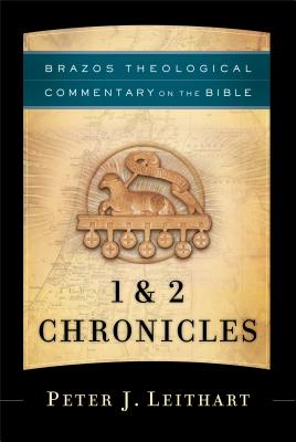 1 & 2 Chronicles - Leithart, Peter J, and Reno, R (Editor), and Jenson, Robert (Editor)