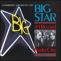 #1 Record/Radio City [Bonus Tracks] - Big Star