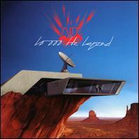 10,000 Hz Legend - Air