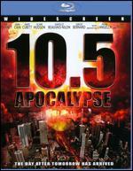 10.5 Apocalypse [Blu-ray]