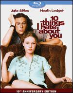 10 Things I Hate About You [10th Anniversary Edition] [Blu-ray]