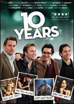 10 Years - Jamie Linden