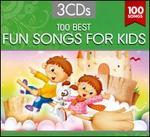 100 Fun Songs For Kids