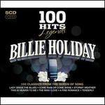100 Hits Legends: Billie Holiday