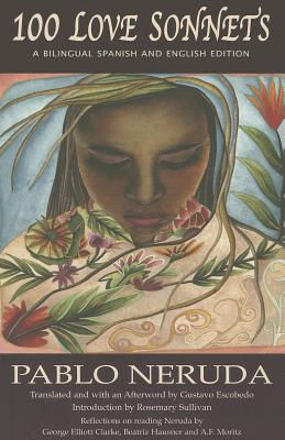 100 Love Sonnets - Neruda, Pablo