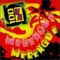 100% Merengue [RCA] - Various Artists