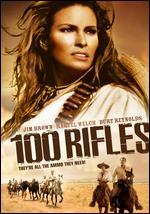 100 Rifles - Tom Gries