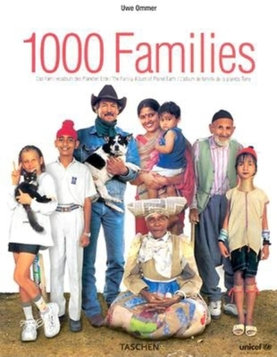 1000 Families - Ommer, Uwe (Photographer)