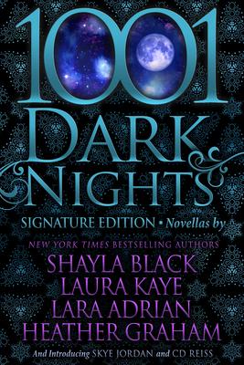 1001 Dark Nights - Graham, Heather