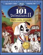 101 Dalmatians II: Patch's London Adventure [2 Discs] [Special Edition] [Blu-ray/DVD] - Brian Smith; Jim Kammerud