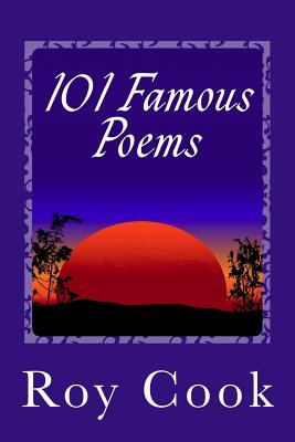 101 Famous Poems - Cook, Roy