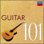 101 Guitar