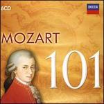101 Mozart