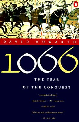 an analysis of 1066 the year of the conquest by david howarth 1066 by david howarth i like how the author condensed writings of the day into an coehesive & sensible account of the battle of hastings i'm interested in the history of england since most of my family came from there.