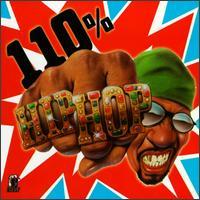 110% Hip Hop - Various Artists