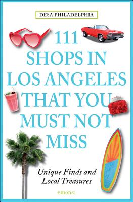 111 Shops in Los Angeles That You Must Not Miss: Unique Finds and Local Treasures - Philadelphia, Desa