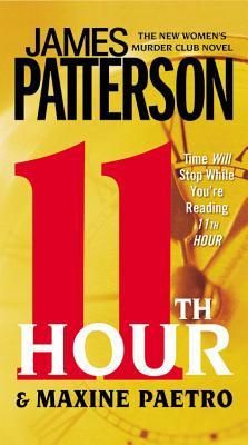 11th Hour - Patterson, James