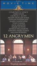 12 Angry Men - William Friedkin
