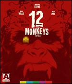 12 Monkeys [Blu-ray] - Terry Gilliam