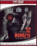 12 Monkeys [HD]