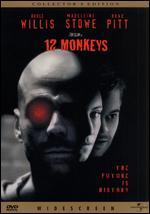 12 Monkeys [Special Edition]
