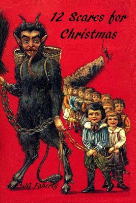 12 Scares for Christmas - Faherty, Jg