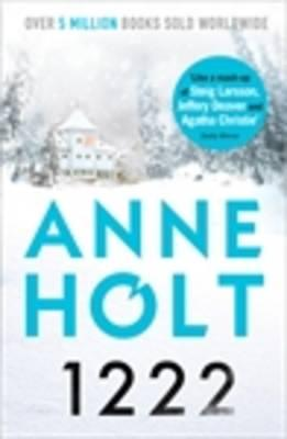 1222 - Holt, Anne, and Delargy, Marlaine (Translated by)
