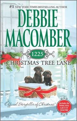 1225 Christmas Tree Lane: 1225 Christmas Tree Lane\Let It Snow - Macomber, Debbie