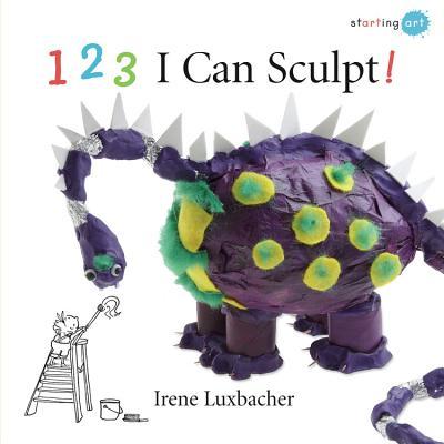 123 I Can Sculpt! -