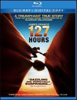 127 Hours [French] [Blu-ray]