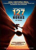 127 Hours [Spanish] - Danny Boyle