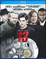 13 [Blu-ray] - G�la Babluani