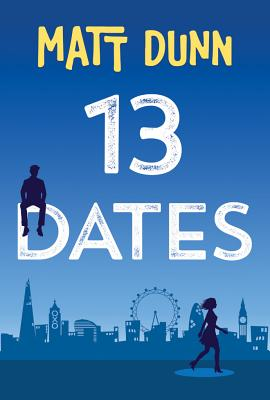13 Dates - Dunn, Matt