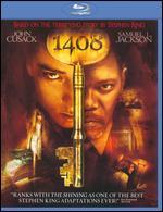 1408 [Blu-ray] - Mikael H�fstr�m