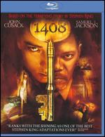 1408 [Blu-ray] - Mikael Håfström