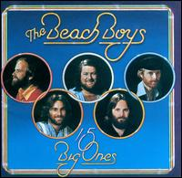 15 Big Ones/Love You - The Beach Boys
