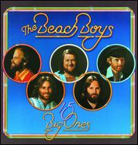 15 Big Ones [LP] - The Beach Boys
