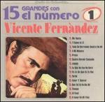 15 Grandes con el Numero 1