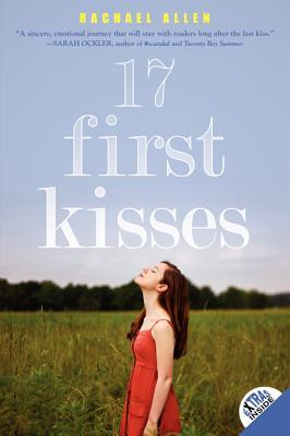 17 First Kisses - Allen, Rachael