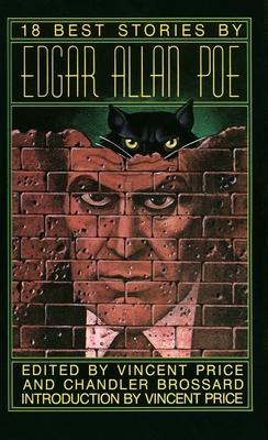 18 Best Stories - Poe, Edgar Allan