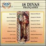 18 Divas françaises
