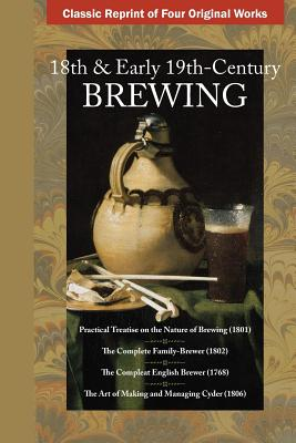 18th & Early 19th Century Brewing - Watkins, George, and Threale, Thomas, and Crocker, Abraham