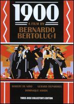 1900 [3 Discs] - Bernardo Bertolucci