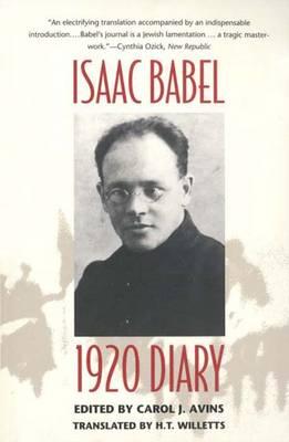 1920 Diary -