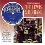1929-34 - Ted Lewis & His Band